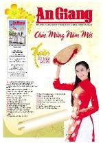 Báo Xuân 2015