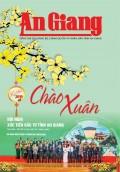 Báo Xuân 2019