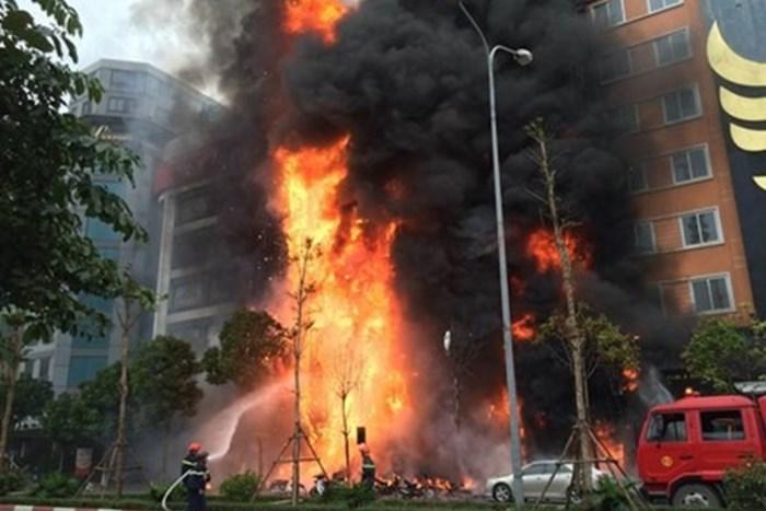 Sẽ xét xử vụ cháy quán karaoke khiến 13 người tử vong