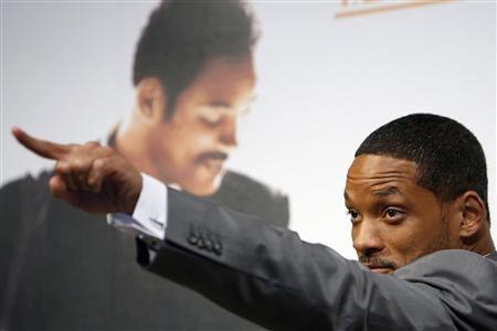 Will Smith vào vai sát thủ trong phim mới của Lý An