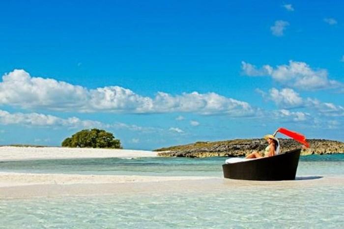 Cayo Santa María là một hòn đảo ngoài khơi bờ biển phía bắc của Cuba. (Nguồn: heganoo)