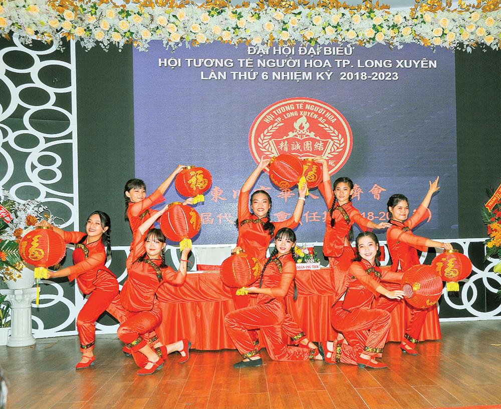 Người Hoa ở An Giang