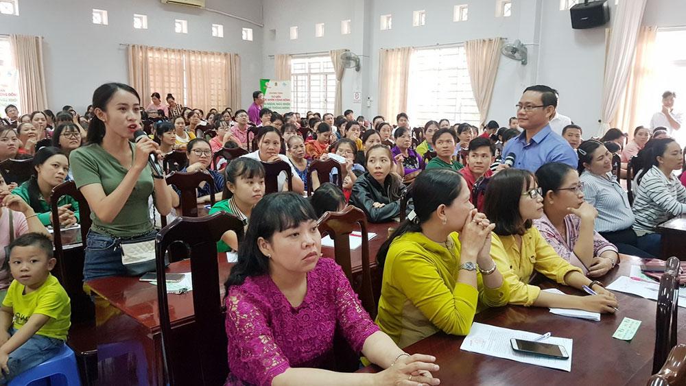 BS CK II Nguyễn Ngọc Sáng - Bệnh viện Đại học Y dược TP. Hồ Chí Minh chia sẻ về hậu quả khi trẻ biếng ăn