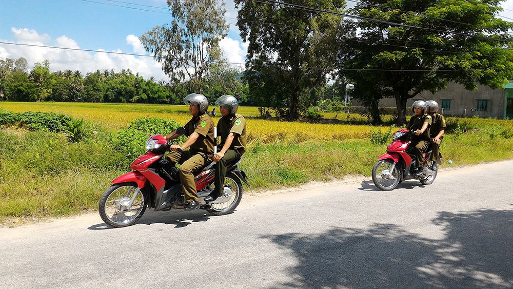 Phát triển Đảng trong đồng bào dân tộc thiểu số ở An Giang - Kỳ 2: Cách làm của huyện Tri Tôn