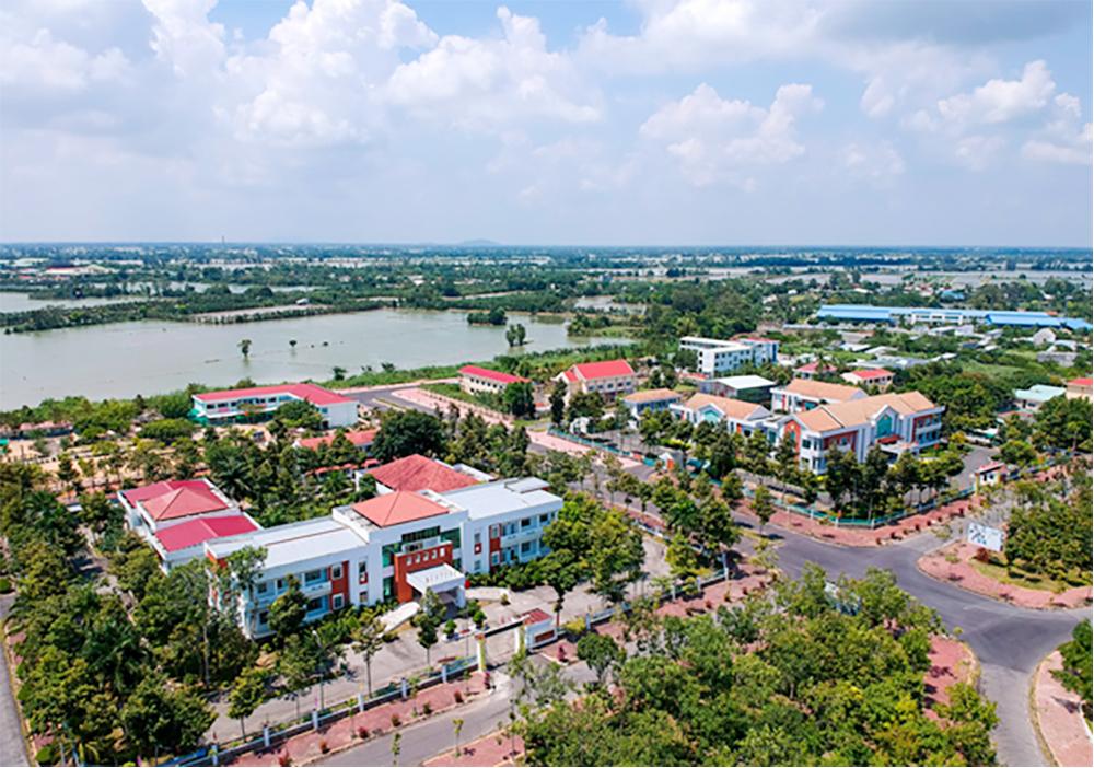 Bất động sản huyện Vĩnh Thạnh - TP. Cần Thơ