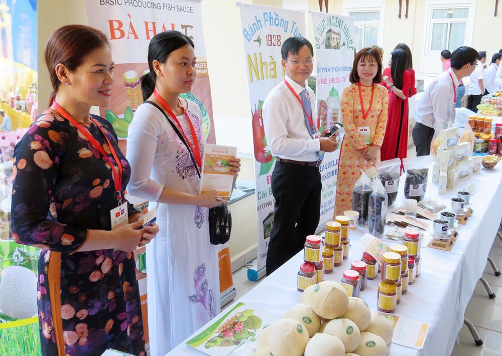 Đẩy mạnh tìm kiếm cơ hội đầu tư tại Campuchia