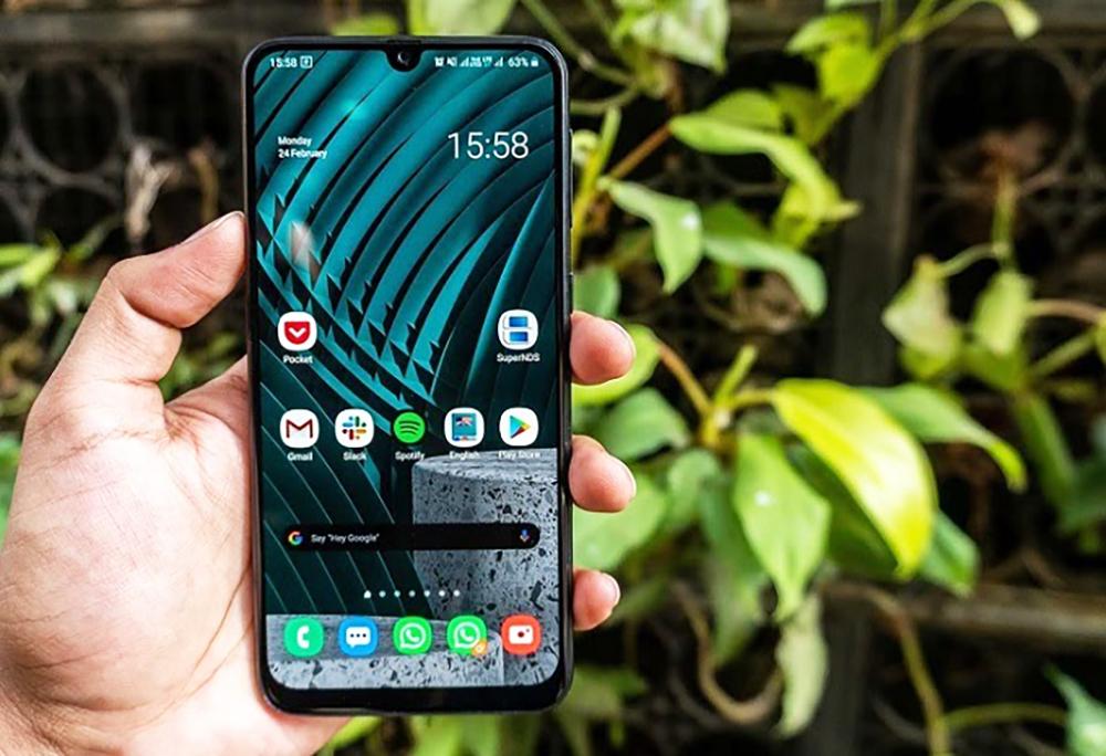 Galaxy M31: Chiếc smartphone giá rẻ với nhiều cải tiến đáng giá