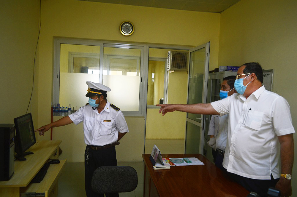 Chủ động ứng phó dịch Covid-19 trên diện rộng, bảo vệ tốt nhất sức khỏe, tính mạng nhân dân