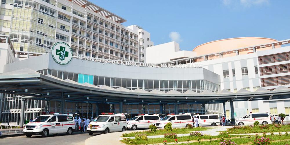 Bệnh viện Đa khoa trung tâm An Giang đầu tư hệ thống xét nghiệm Covid-19 và hệ thống ECMO điều trị người bệnh Covid-19