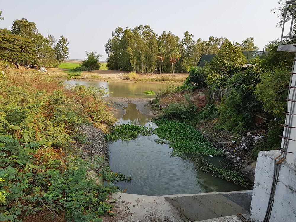 Ưu tiên nguồn nước phục vụ sinh hoạt, sản xuất vùng Bảy Núi