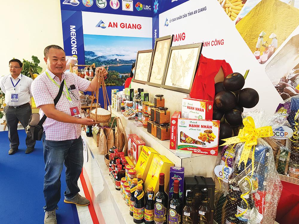 An Giang khai thác tốt Mekong Connect