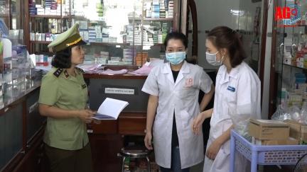 Xử lý nghiêm việc ghim hàng, tăng giá khẩu trang y tế