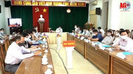 Ủy ban Trung ương MTTQ Việt Nam kêu gọi toàn dân ủng hộ phòng, chống dịch Covid-19