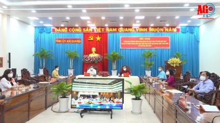 Đoàn kết, quyết tâm thực hiện thắng lợi Chương trình hành động của MTTQ Việt Nam và các tổ chức thành viên
