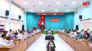 Thủ tướng Chính phủ Phạm Minh Chính: Phấn đấu đến ngày 30-9 trở lại trạng thái bình thường mới