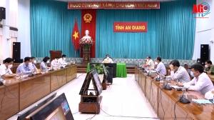 Thủ tướng Chính phủ: Doanh nghiệp cũng phải thích ứng an toàn với dịch bệnh