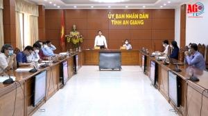 Bộ Nông nghiệp và Phát triển nông thôn tổng kết Nghị quyết 21-NQ/TW của Bộ Chính trị