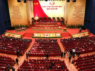 Danh sách Ủy viên chính thức, Ủy viên dự khuyết BCHTW Đảng khóa XI