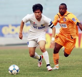 Chuyện các CLB VN dự các giải đấu của AFC: Vinh dự hay của nợ