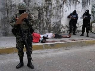 MEXICO: 12 người bị sát hại trước giải quần vợt quốc tế