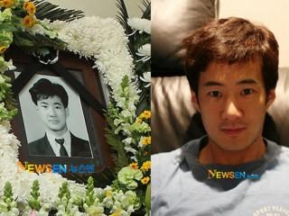 Thêm một nghệ sĩ xứ Hàn tự tử