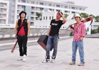 Chàng trai nhại 13 loại giọng của Sao Việt