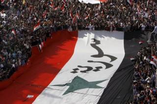 Biểu tình Syria thành bạo động, nhiều sứ quán sơ tán