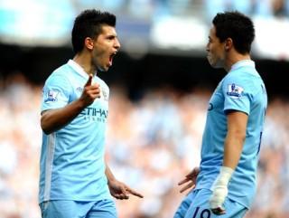 Man City và khả năng bị loại khỏi Champions League