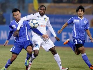 Vòng 3 Super League 2012: Ứng cử viên vô địch khẳng định sức mạnh?