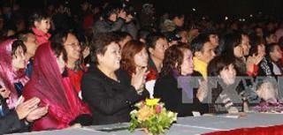 """""""Xuân quê hương 2012"""""""