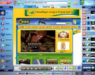 5 Trình duyệt web đặc biệt an toàn cho con trẻ