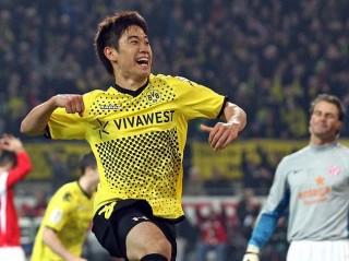 """Milan đưa """"sao"""" trẻ người Nhật vào tầm ngắm"""