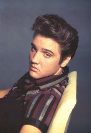 Những người hâm mộ ông vua dòng nhạc rock'n'roll Elvis Presley ở những năm 70 sẽ được gặp lại thần tượng của mình trong màn biểu diễn như thật nhờ kỹ nghệ không gian 3 chiều.