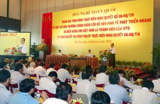 Xây dựng chiến lược hội nhập quốc tế trong giai đoạn tới