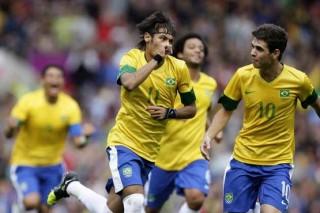 Brazil 8–0 Trung Quốc: Hat-trick của Neymar, Brazil hủy diệt Trung Quốc