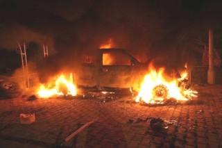 Libya bắt nhiều nghi phạm giết Đại sứ Mỹ