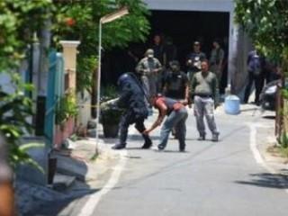 Indonesia bắt giữ thêm nhiều nghi can khủng bố