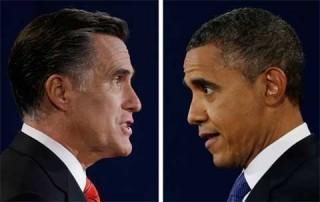 Mỹ: Nhiều lửa trong phiên tranh luận đầu tiên