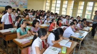 Lương giáo viên: Không phải tăng mà cần cải tiến