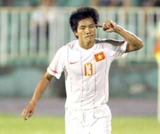 Việt Nam-Lào 4-0: Chỉ mới có điều mình cần…