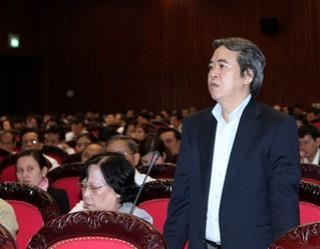 Thống đốc NHNN nói về chống vàng hóa