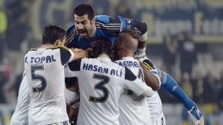 Vòng bảng Europa League: Thêm 13 đội giành vé đi tiếp