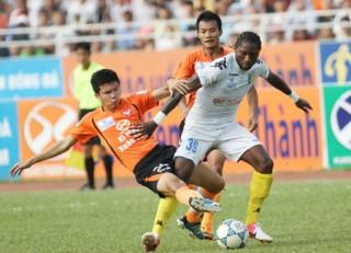 Bốc thăm vòng bảng AFC Cup: SHB.ĐN, SG.XT dễ thờ
