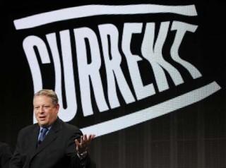 """<font size=""""2"""">Đài truyền hình Ả-rập Al-Jazeera vừa hoàn tất việc  mua lại mạng lưới truyền hình cáp Current TV do cựu Phó thống Mỹ Al  Gore đồng sáng lập. Động thái này giúp nhà đài có trụ sở tại Qatar có  thể tiếp cận thêm hàng triệu hộ gia đình tại Mỹ.</font>"""