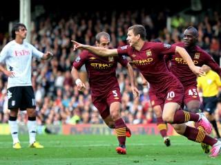 22h00 ngày 19/01, Man City - Fulham: Chiến thắng, hoặc giương cờ trắng