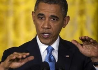 Ông Obama bắt đầu nhiệm kỳ 2 với tỉ lệ ủng hộ 51%