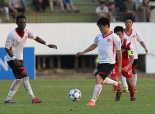 Vòng 1 V-League 2013: Chủ nhà thắng thế