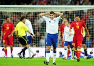Montenegro - Anh, còn một ngày: Montenegro mới là thử thách đích thực