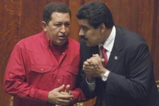 """<font size=""""2"""">Là đồng minh thân cận nhất của cố Tổng thống Hugo  Chavez, nhưng trong khi người tiền nhiệm có phong thái mạnh mẽ, ông  Nicolas Maduro lại rất trầm lặng. Tuy nhiên vị cựu tài xế xe buýt này  vẫn được đánh giá cao về sự sắc sảo, khéo léo.<a href=""""http://dantri.com.vn/the-gioi/doi-thu-khong-chap-nhan-chien-thang-cua-ong-maduro-719696.htm""""><b></b></a></font>"""
