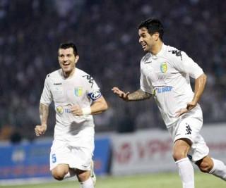 Tâm điểm vòng 6 V-League: Quyết chiến tại Chi Lăng